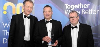 NMI Supplier of the Year Award