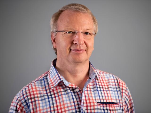 Ingo Frommeyer